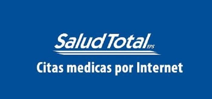 Citas Prioritarias Salud Total