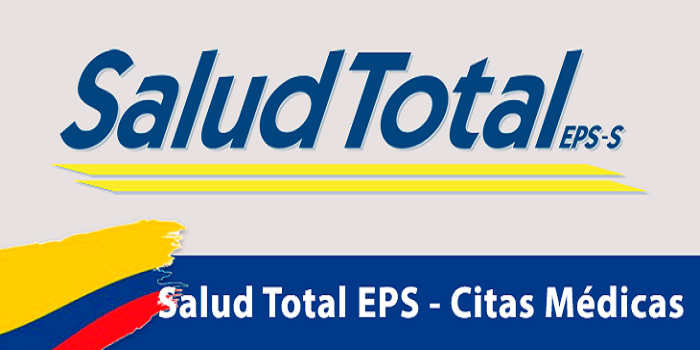 Citas médicas Salud Total EPS