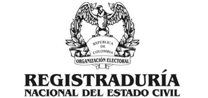 consultar el registro civil por la registraduría
