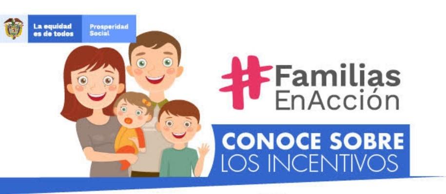 Familias en Acción Colombia 2021