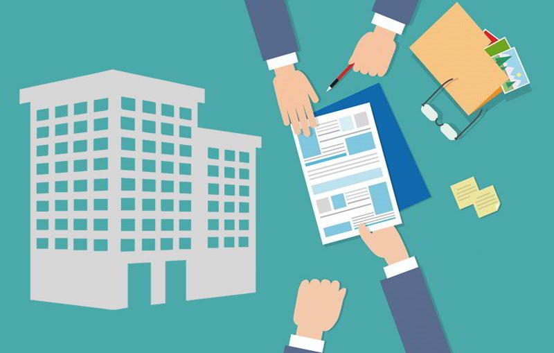 Cómo consultar una empresa con el NIT