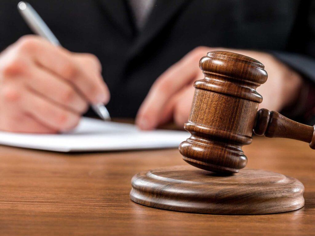 Hacer la consulta de procesos judiciales